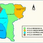 El Municipio y el territorio Uru-Chipaya