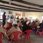 Se propone la creación de Comité Impulsor de Turismo Comunitario de Chipaya