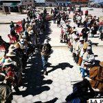La Patria: Califican de «histórico» el proceso de democracia comunitaria en Chipaya
