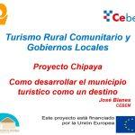 Presentación: Turismo Rural Comunitario y Gobiernos Locales