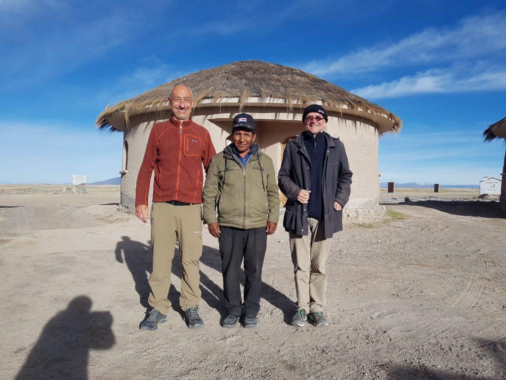 «Promoveremos estas tierras, pero solo traeremos turistas responsables»: la nota de de AITR sobre Chipaya